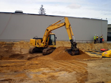 Excavator Safety Training Course Perth