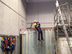 Working Safely At Heights Training Course Perth