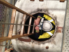 Image result for confined space training