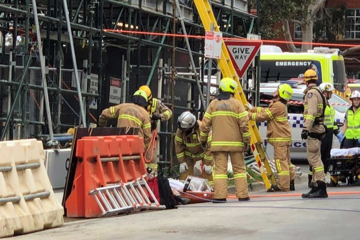 Melbourne Worker Killed and Two Injured in Box Hill Crane